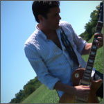 Patrick Hardy : Lead, rhythm and acoustic guitars, back vocals | A L I F E - Creative Music Projects